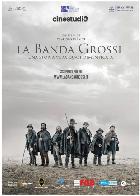 LA BANDA GROSSI dal 20 settembre al cinema
