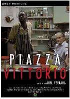 PIAZZA VITTORIO dal 20 settembre al cinema
