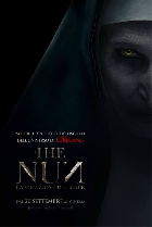 THE NUN dal 20 settembre al cinema