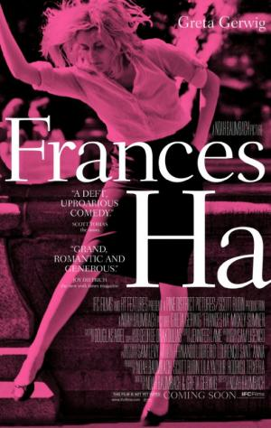 Frances Ha dal 4 settembre al cinema