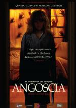 prossimamente al cinema ANGOSCIA dal 3 agosto al cinema