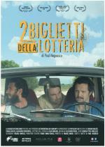 prossimamente al cinema DUE BIGLIETTI DELLA LOTTERIA dal 21 settembre al cinema