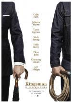 prossimamente al cinema KINGSMAN : IL CERCHIO D ORO dal 21 settembre al cinema