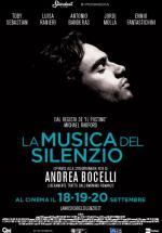 prossimamente al cinema LA MUSICA DEL SILENZIO dal 18 settembre al cinema