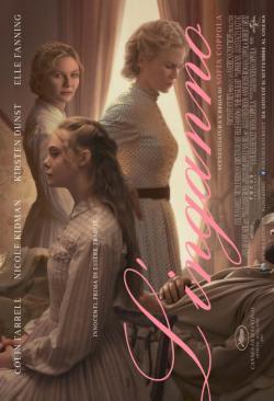 L'INGANNO dal 21 settembre al cinema