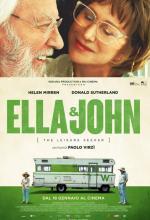 prossimamente al cinema ELLA E JOHN - The Leisure Seeker dal 18 gennaio al cinema