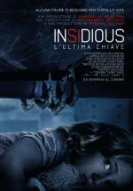 prossimamente al cinema INSIDIOUS: L ULTIMA CHIAVE dal 18 gennaio al cinema