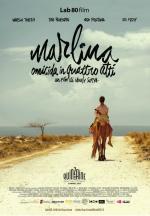 prossimamente al cinema MARLINA, OMICIDI IN QUATTRO ATTI dal 18 gennaio al cinema