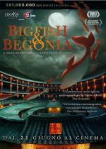 prossimamente al cinema BIG FISH & BEGONIA dal 21 giugno al cinema