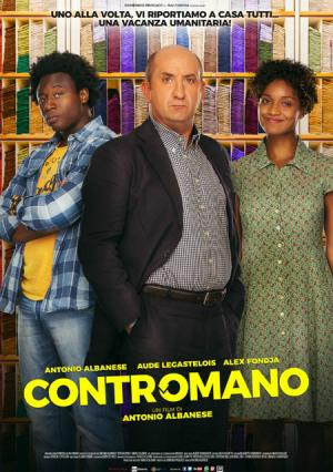 CONTROMANO dal 29 marzo al cinema