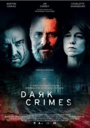 DARK CRIMES dal 6 settembre al cinema