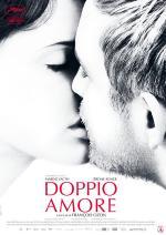 prossimamente al cinema DOPPIO AMORE dal 19 aprile al cinema
