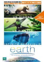 prossimamente al cinema EARTH - UN GIORNO STRAORDINARIO dal 19 aprile al cinema