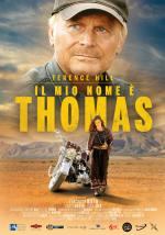 prossimamente al cinema IL MIO NOME E  THOMAS dal 19 aprile al cinema