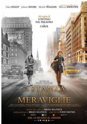 LA STANZA DELLE MERAVIGLIE dal 14 giugno al cinema