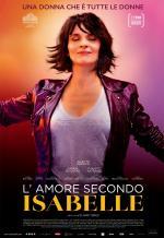 prossimamente al cinema L AMORE SECONDO ISABELLE dal 19 aprile al cinema