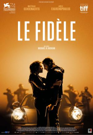 LE FIDELE dal 6 settembre al cinema