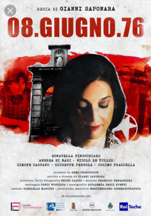 LA LUCANA FILM COMMISSION PRESENTA LA BASILICATA IN QUATTRO GENERI