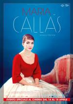 prossimamente al cinema MARIA BY CALLAS dal 16 aprile al cinema