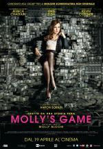 prossimamente al cinema MOLLY S GAME dal 19 aprile al cinema