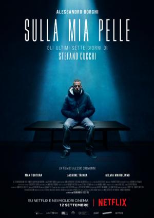 SULLA MIA PELLE dal 12 settembre al cinema