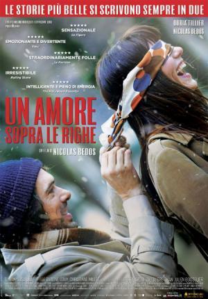 UN AMORE SOPRA LE RIGHE dal 15 marzo al cinema