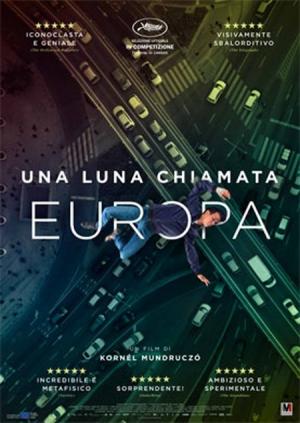 UNA LUNA CHIAMATA EUROPA DAL 12 LUGLIO AL CINEMA