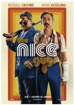THE NICE GUYS dall'1 giugno al cinema