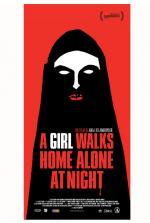 prossimamente al cinema A GIRL WALKS HOME ALONE AT NIGHT dal 30 giugno al cinema