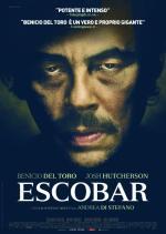 prossimamente al cinema ESCOBAR dal 25 agosto nei cinema