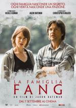 LA FAMIGLIA FANG dal 1 settembre al cinema