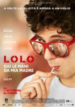 LOLO GIU LE MANI DA MIA MADRE dal 1 settembre al cinema