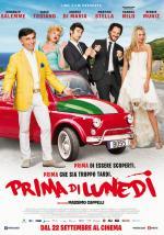 PRIMA DI LUNEDI dal 22 settembre al cinema