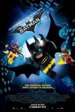 LEGO BATMAN - IL FILM dal 9 febbraio al cinema