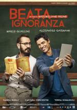 prossimamente al cinema BEATA IGNORANZA dal 23 febbraio al cinema