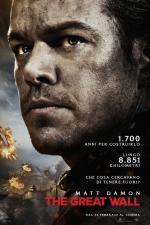 THE GREAT WALL dal 23 febbraio al cinema