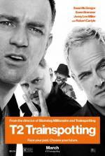 TRAINSPOTTING 2 dal 23 febbraio al cinema