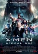 X-Men: Apocalisse a bergamo