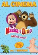 Masha e Orso - Nuovi Amici a ravenna