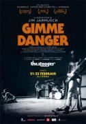Gimme Danger a perugia
