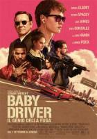 Baby Driver - Il genio della fuga a