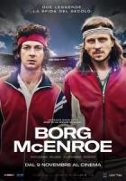 Borg McEnroe a
