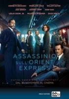 Assassinio sull Orient Express a