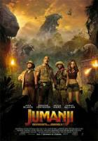 Jumanji: Benvenuti nella giungla a