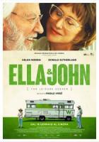 Ella & John - The Leisure Seeker a