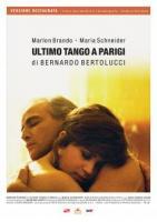 Ultimo tango a Parigi a