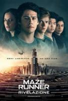 Maze Runner - La Rivelazione a