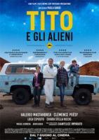 Tito e gli alieni a