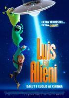 Luis e gli Alieni a