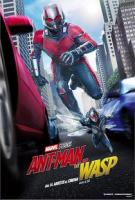 Ant-man and the Wasp a